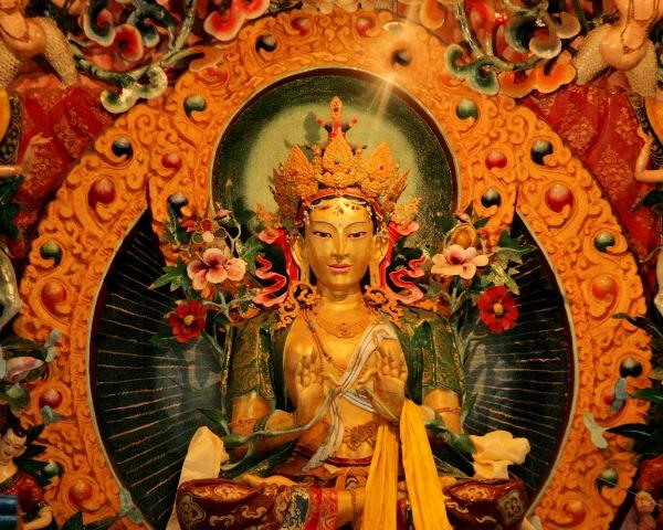 Historia buddyzmu