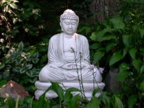 Karma w buddyzmie