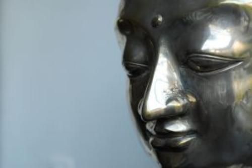 Mitra w tradycji buddyjskiej