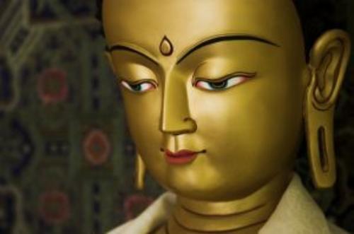 Wskazania buddyjskie